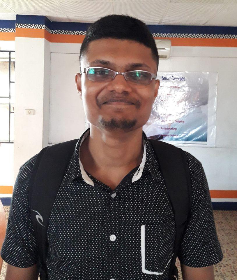 Alvin Ajit Chand
